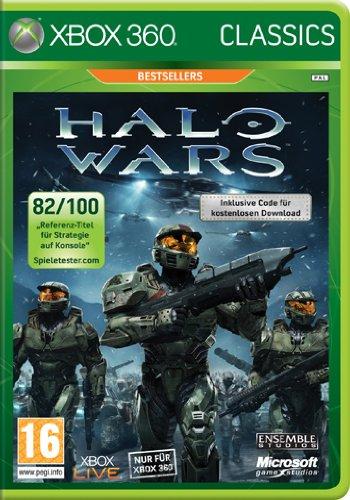 Halo Wars Classics (Xbox 360)
