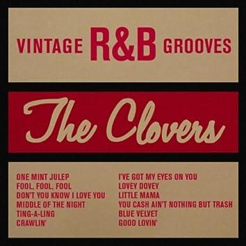 Vintage R & B Grooves