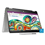 HP Pavilion x360 Core i5 10th Gen 14-inch FHD Touchscreen 2-in-1 Alexa Enabled