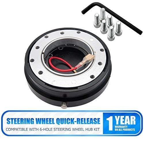 LUISI Italy P4204 Steering Wheel Hub Boss Kit