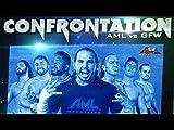AML Wrestling - Confrontation (Matt Hardy vs Jeff Jarrett in a Steel Cage)