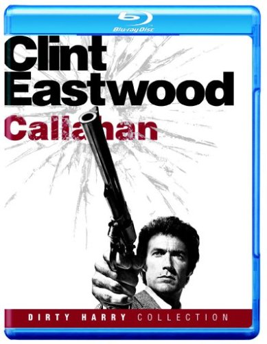 Callahan - Dirty Harry 2 [Blu-ray]