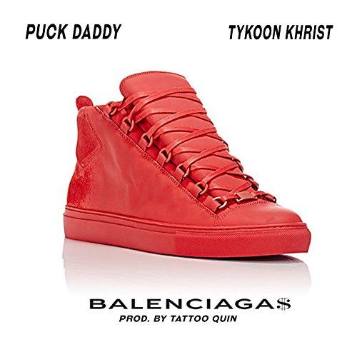 Balenciaga$ (feat. Tykoon Khrist) [Explicit]