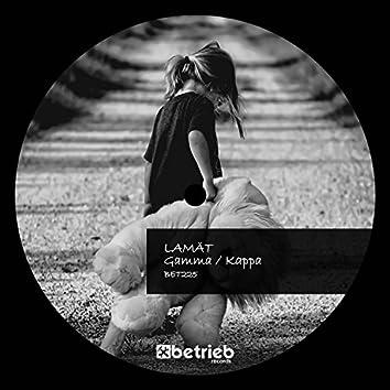 Gamma / Kappa