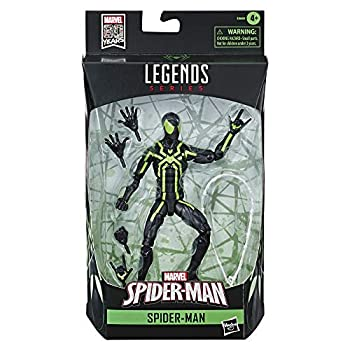 big time spiderman