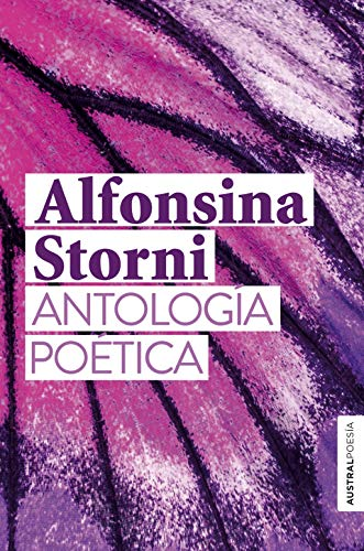 Antología poética (Austral Poesía)