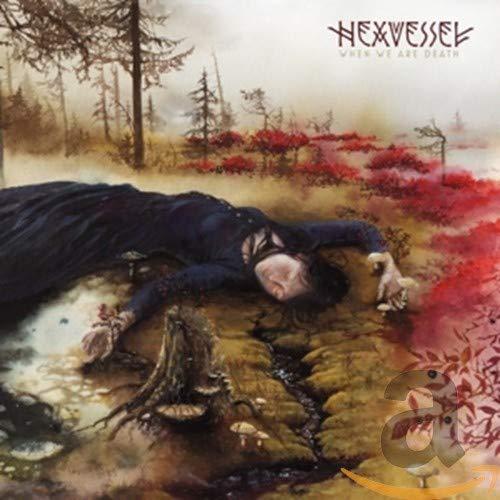When We Are Death (Mediabook CD mit Bonustrack)