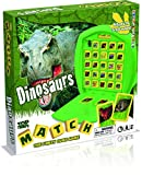 Dinosaurs Top Trumps Game Of Match, 35804