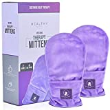 Healthy Hands Heated Mittens for Carpal Tunnel,...