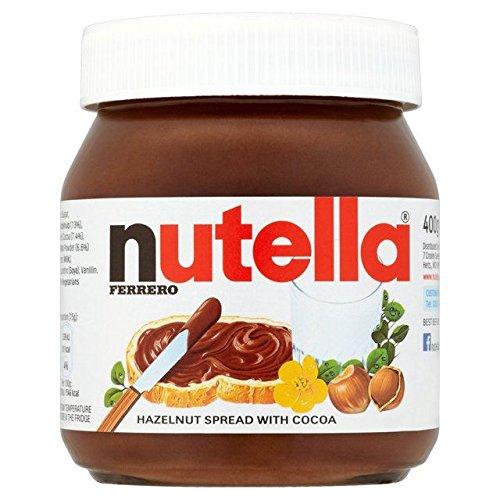 Ferrero Jams, Honey & Spreads - Best Reviews Tips