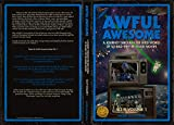 Awful Awesome: Sci-Fi Volume 1: A journey Through So-Bad-It's-Good Sci-Fi Films (English Edition)