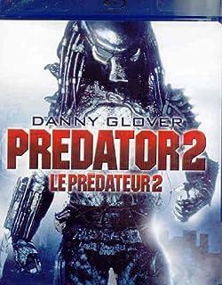 Predator 2 / Le Predateur 2 (Bilingual) [Blu-ray] (B001WG74LY)   Amazon price tracker / tracking, Amazon price history charts, Amazon price watches, Amazon price drop alerts