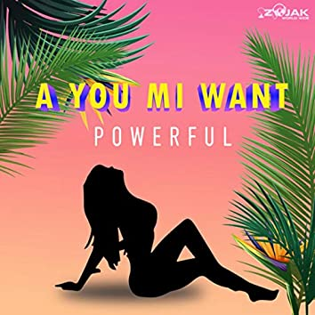 A You Mi Want