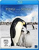 Pengi und Sommi - Die neue Reise der Pinguine [Blu-ray] [Alemania]