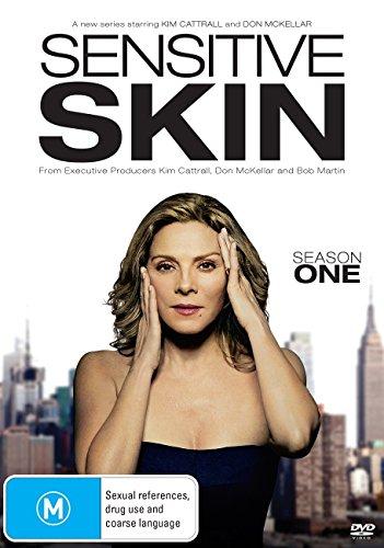 Sensitive Skin Season 1 [NON-UK Format / Region 4 Import - Australia]