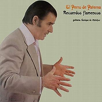 Recuerdos Flamencos