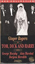 Tom Dick and Harry VHS