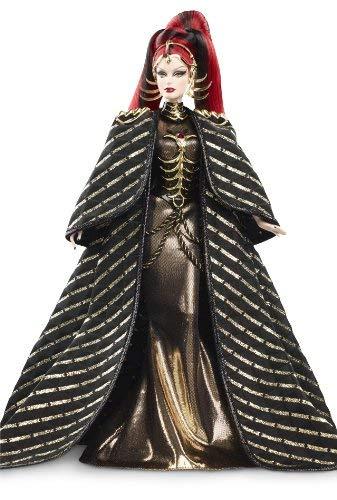 Barbie Collector : Barbie Future No.3 (Gold Label) X8264