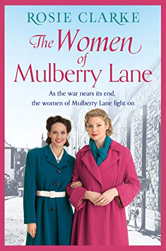 The Women of Mulberry Lane (The Mulberry Lane Series Book 5)
