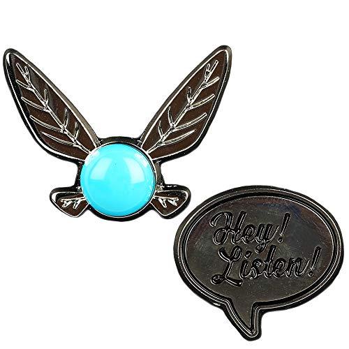 Neon Genesis Evangelion Chibi Character 4 Pack Lapel Pins