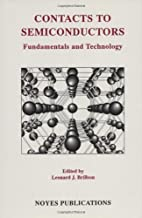 Contacts to Semiconductors: Fundamentals and Technology (Materials Science and Process Technology)
