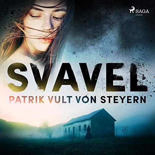 Svavel audiobook cover art