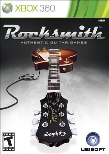 Rocksmith - http://coolthings.us