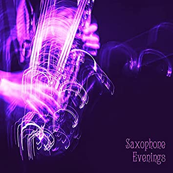 Saxophone Evenings: Instrumental Jazz Lounge, Deep Saxophone Jazz, Coffee Shop Music