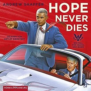 Hope Never Dies Titelbild