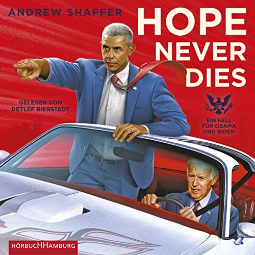 Hope Never Dies Titelbild