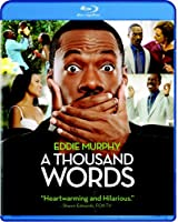 Thousand Words [Blu-ray]