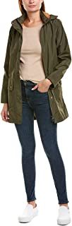 Barbour Womens Inclement Jacket, 14, Green