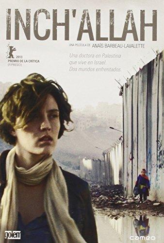Inch'allah (2012) *** Region 2 *** Spanish Edition ***