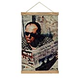 HirrWill Hohe Qualität Wandbilder Deko Poster, The