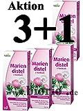 Mariendistel-Ton 3+1