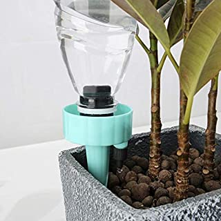 SIZOO - Water Cans - 12pcs/set Auto Drip Irrigation Watering System Automatic Watering Spike for Plants Flower JJJRY1090 (...