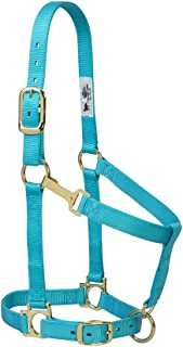 Weaver Leather Basic Adjustable Halter