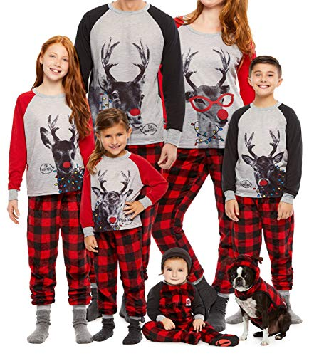 pyjama noel auchan