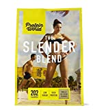 Protein World - The Slender Blend Weight Loss Meal Replacement Shake - Vanilla