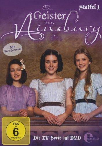Die Geister von Ainsbury - Staffel 1 [4 DVDs]