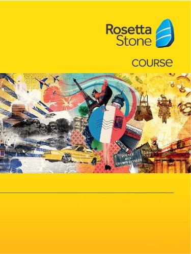 Rosetta Stone Coréen Complete Course