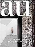 A+U 01/19: Swiss: Emerging Architects Under 45 in Switzerland