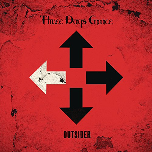 Outsider [Explicit]