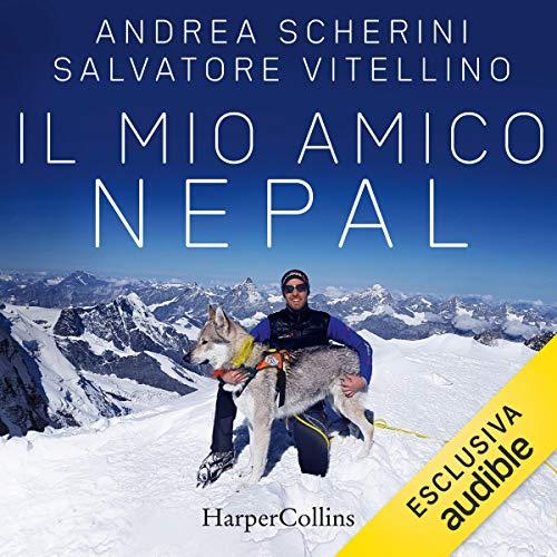 Il mio amico Nepal copertina