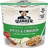 Quaker Oatmeal Breakfast Cereals