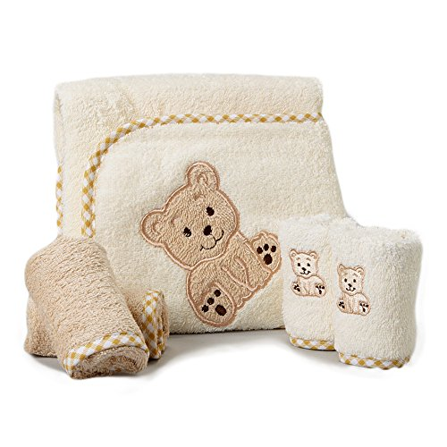 Affordable and Great Quality Bath Towel and Washcloths