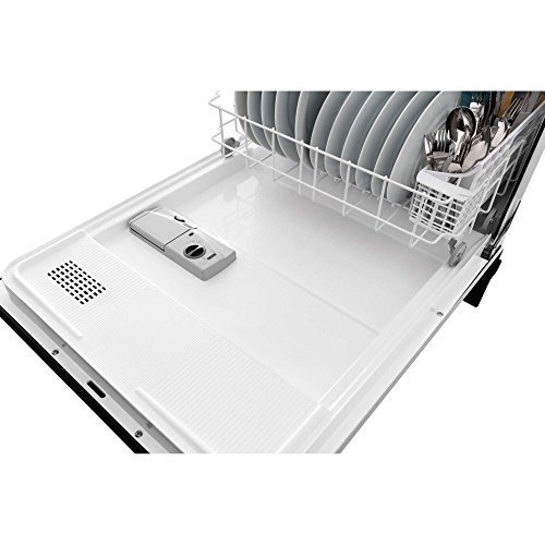 Frigidaire FBD2400KS Stainless Built-In Dishwasher,24-Inches