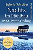 Nachts im Pfahlbau in St. Peter-Ording: Der sechste Fall für Torge Trulsen und Charlotte Wiesinger (Torge Trulsen und Charlotte Wiesinger - Kriminalroman 6)