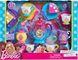 Barbie Dreamtopia Tea Set