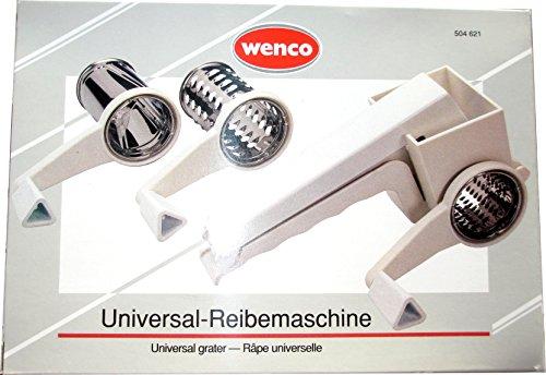 Universal-Reibemaschine / Gemüsereibe / Gemüseschneider